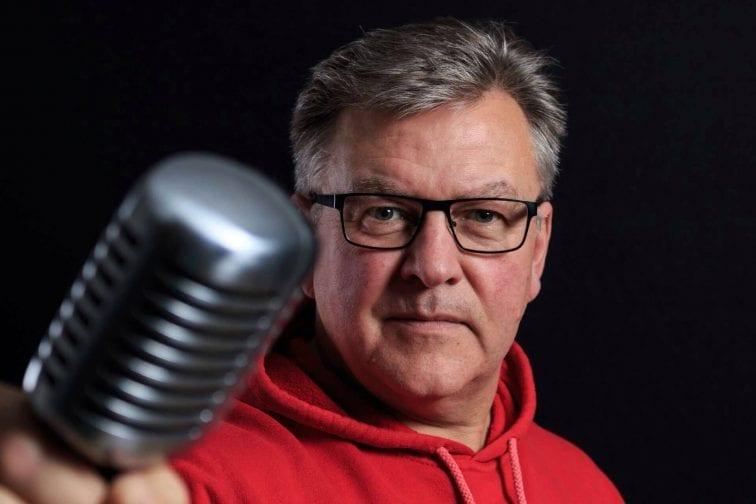 Sven Glede - Der Hitsenator