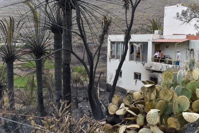 Gran Canaria Sandsturm Aktuell